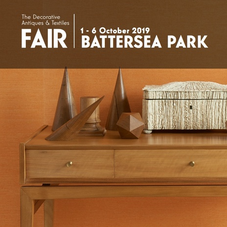 The Autumn Decorative Fair