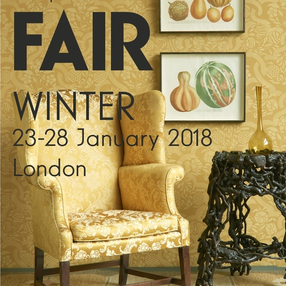 Winter Decorative Fair