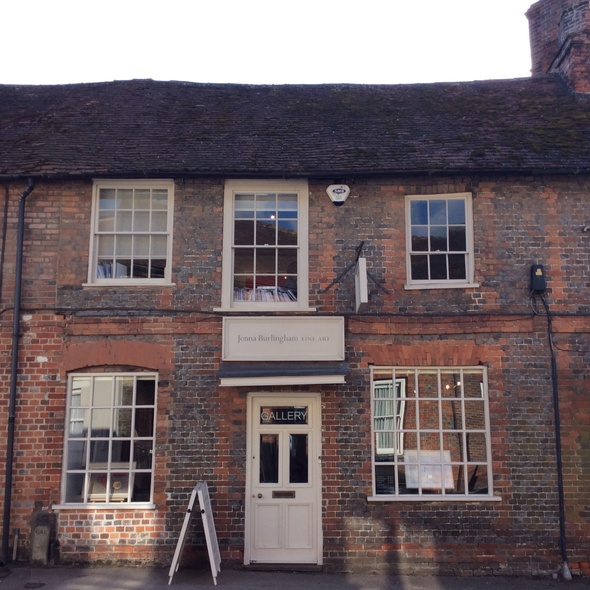 'From the Gallery to the Room' moves to Kingsclere