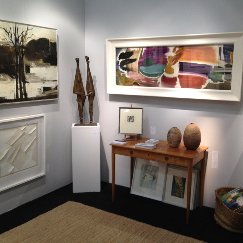 The Decorative Fair this Autumn